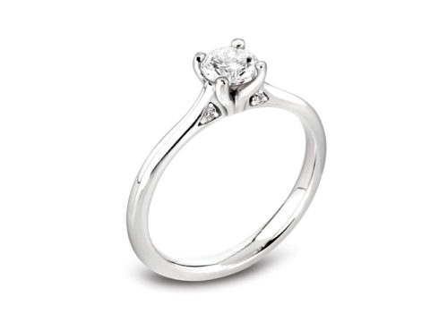 diamond engagement rings hatton garden