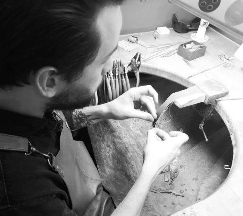 jewllery workshop London