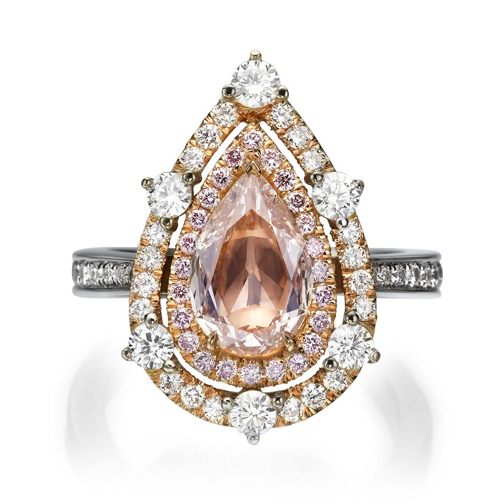 Bespoke Diamond Jewellery London
