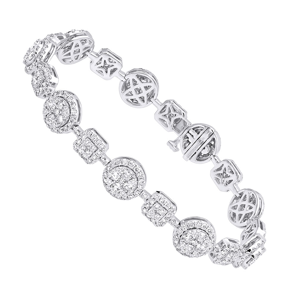 diamond bracelets london