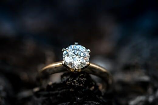 Diamond market